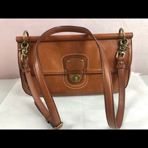 Coach Small City Willis Rectangular Crossbody Bag